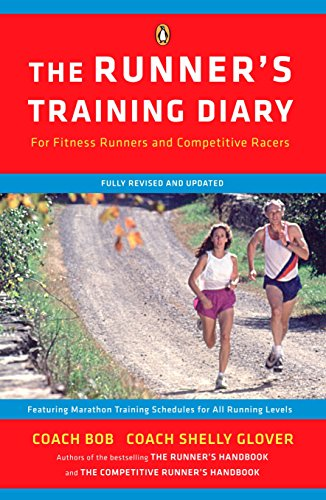 9780143037873: The Runner's Training Diary: For Fitness Runners and Competitive Racers