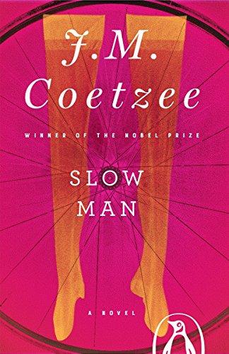 9780143037897: Slow Man: A Novel