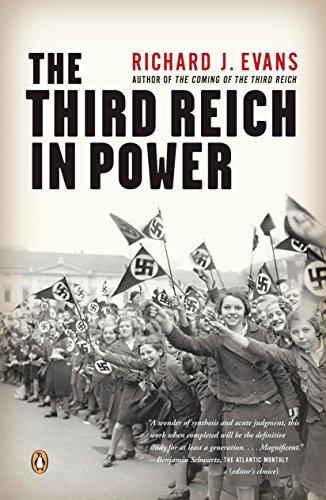 9780143037903: The Third Reich in Power