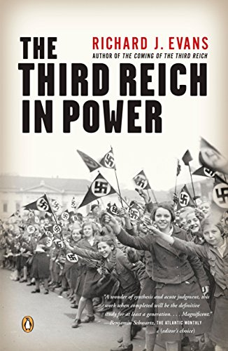 9780143037903: The Third Reich in Power (The History of the Third Reich)