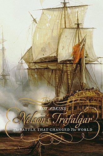 9780143037958: Nelson's Trafalgar: The Battle That Changed the World