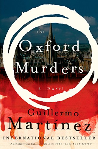 9780143037965: The Oxford Murders