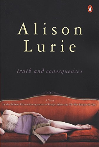 9780143038030: Truth and Consequences: A Novel