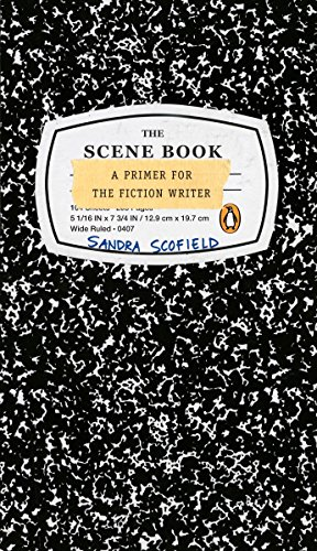 9780143038269: The Scene Book: A Primer for the Fiction Writer