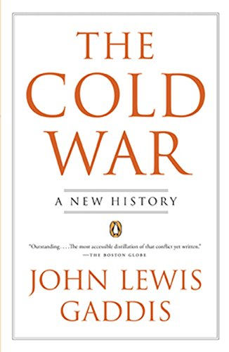 9780143038276: The Cold War: A New History