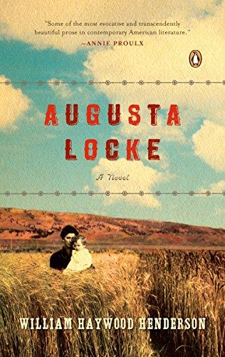 9780143038290: Augusta Locke
