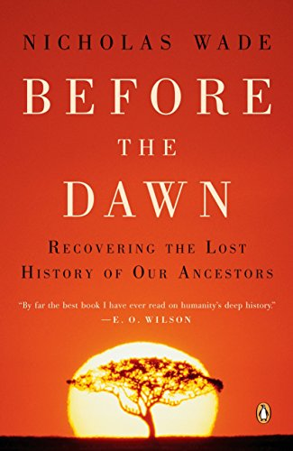 9780143038320: Before the Dawn: Recovering the Lost History of Our Ancestors