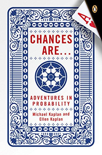 9780143038344: Chances Are: Adventures in Probability