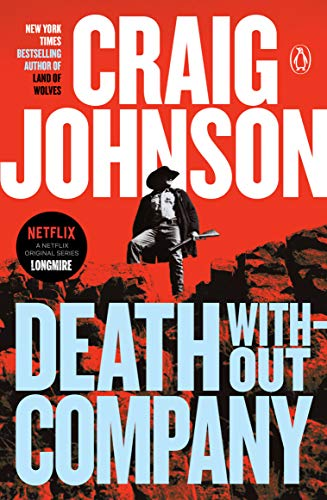 9780143038382: Death Without Company: Walt Longmire Mysteries