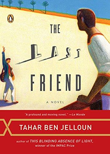 9780143038481: The Last Friend
