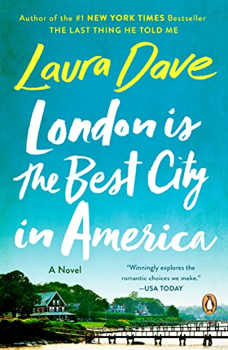 9780143038504: London Is the Best City in America