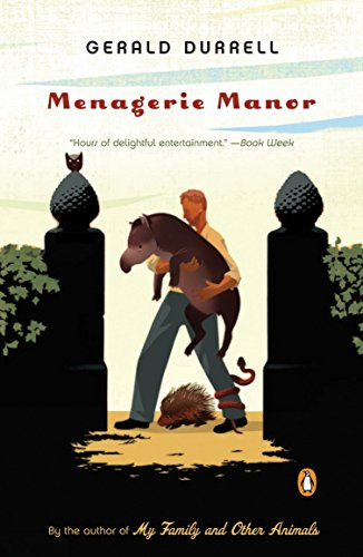 9780143038535: Menagerie Manor