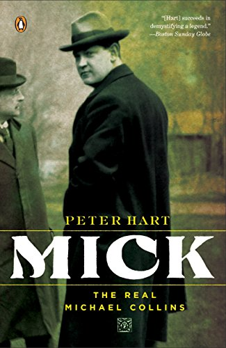 9780143038542: Mick: The Real Michael Collins
