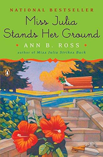 9780143038559: Miss Julia Stands Her Ground