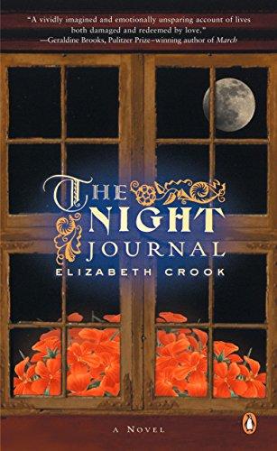 The Night Journal: Crook, Elizabeth