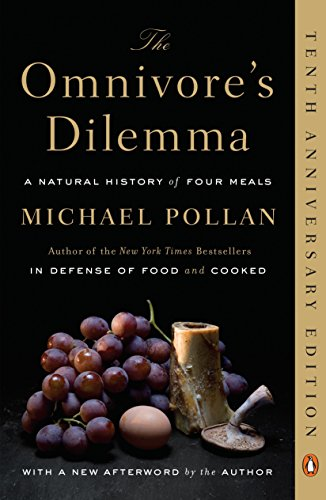 9780143038580: The Omnivore's Dilemma: A Natural History of Four Meals