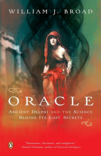 9780143038597: The Oracle: Ancient Delphi and the Science Behind Its Lost Secrets