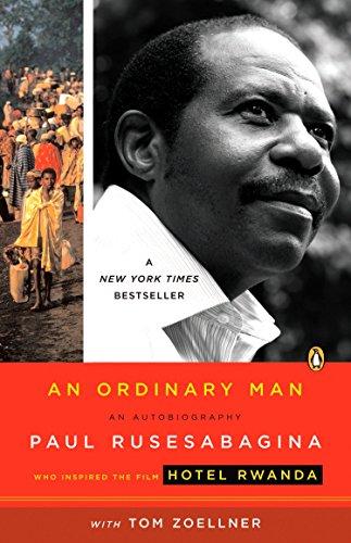9780143038603: An Ordinary Man: An Autobiography