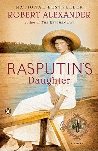 9780143038658: Rasputin's Daughter