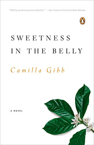 9780143038726: Sweetness in the Belly
