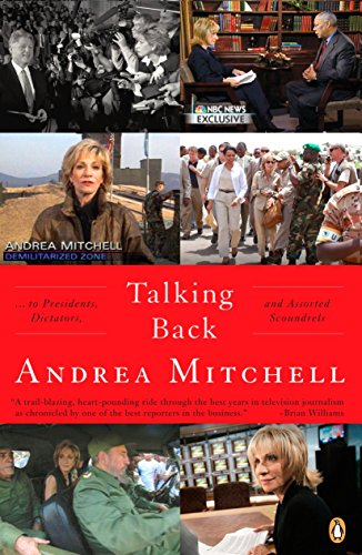 9780143038733: Talking Back: To Presidents, Dictators, and Assorted Scoundrels