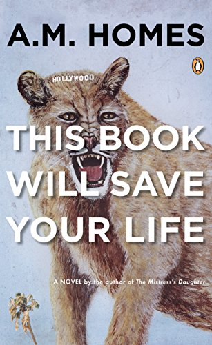 9780143038740: This Book Will Save Your Life