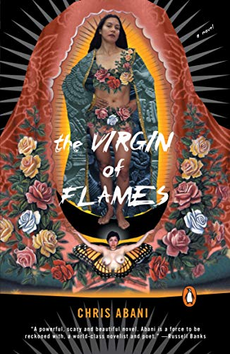 9780143038771: The Virgin of Flames