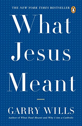 9780143038801: What Jesus Meant