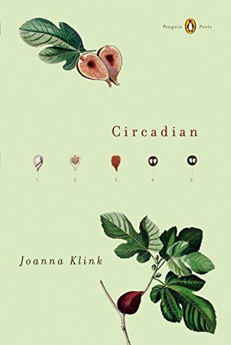9780143038849: Circadian (Penguin Poets)