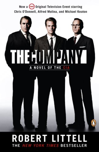 9780143038856: The Company (movie tie-in): Tie In Edition