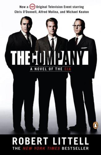 9780143038856: The Company (movie tie-in): Tie In Edition