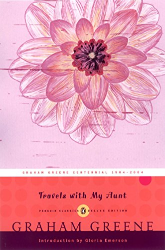 9780143039006: Travels with My Aunt: (Penguin Classics Deluxe Edition) (Penguin Classics Deluxe Editions)