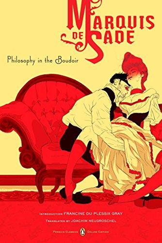 9780143039013: Philosophy in the Boudoir (Penguin Classics)