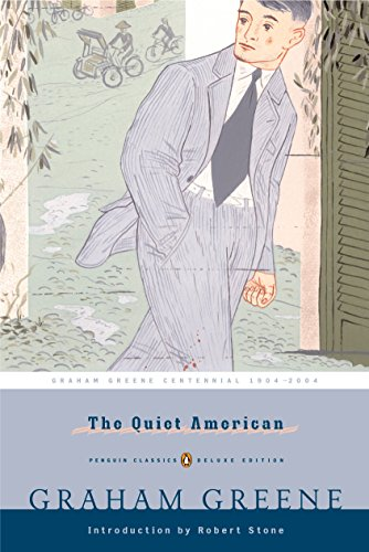 9780143039020: The Quiet American (Penguin Classics Deluxe Edition)