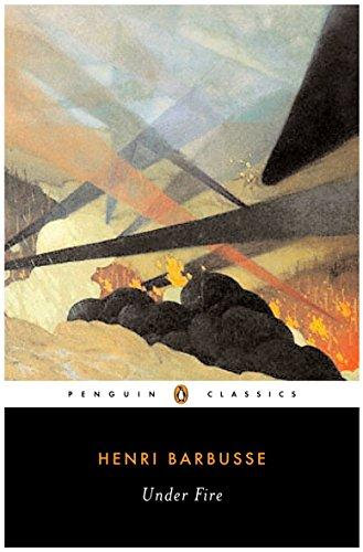 9780143039044: Under Fire (Penguin Classics)