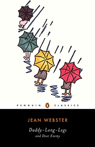 9780143039068: Daddy-Long-Legs and Dear Enemy (Penguin Classics)