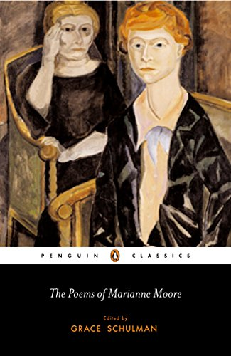 9780143039082: The Poems of Marianne Moore