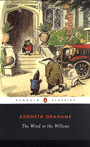 9780143039099: Wind in the Willows
