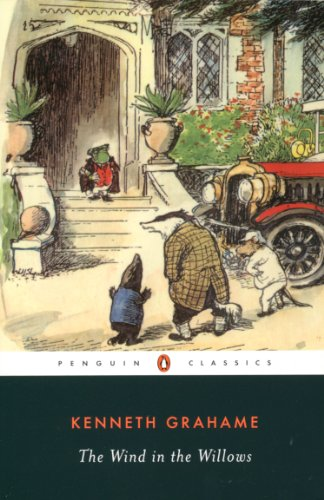 9780143039099: The Wind in the Willows (Penguin Classics)