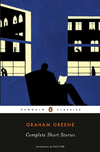 9780143039105: Complete Short Stories (Greene, Graham) (Penguin Classics)