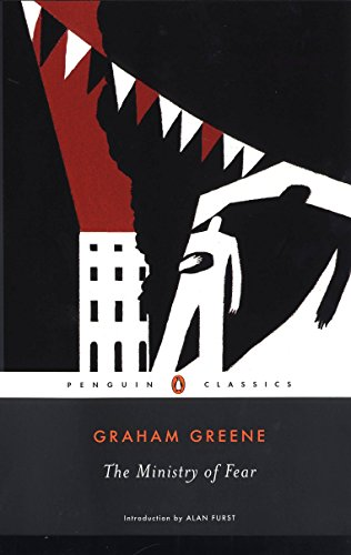 9780143039112: The Ministry of Fear: An Entertainment (Penguin Classics)