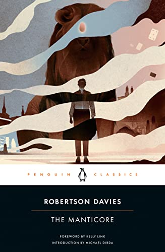 9780143039136: The Manticore (Deptford Trilogy)