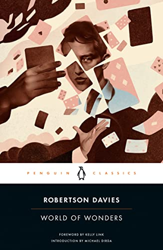 9780143039143: World of Wonders (Penguin Classics)