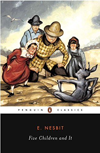 9780143039150: Five Children and It (Penguin Classics)