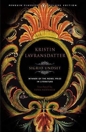 9780143039167: Kristin Lavransdatter (Penguin Classics)