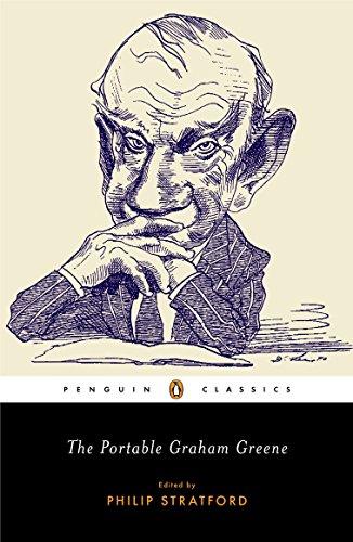 9780143039181: The Portable Graham Greene (Viking Portable Library)