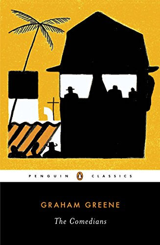 9780143039198: The Comedians (Penguin Classics)