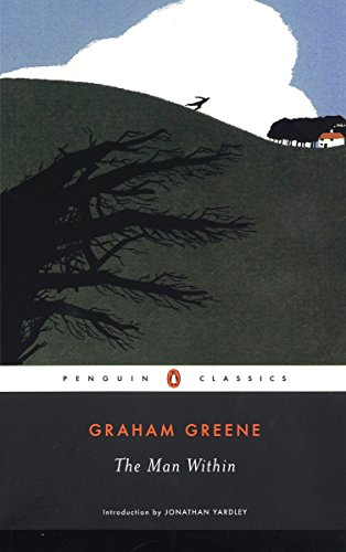 9780143039211: The Man Within (Penguin Classics)