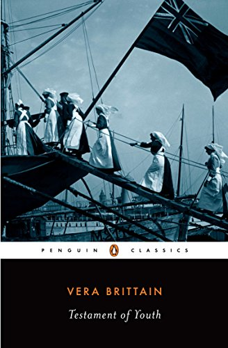 9780143039235: Testament of Youth (Penguin Classics)