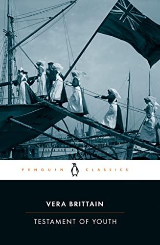 9780143039235: Testament of Youth (Penguin Classics)